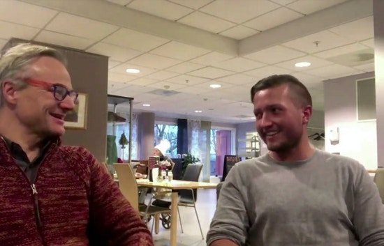 Sagt Om Nyby Sagene Seniorsenter